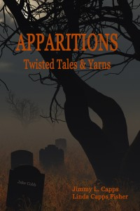 APPARITIONS Twisted Tales and Yarns